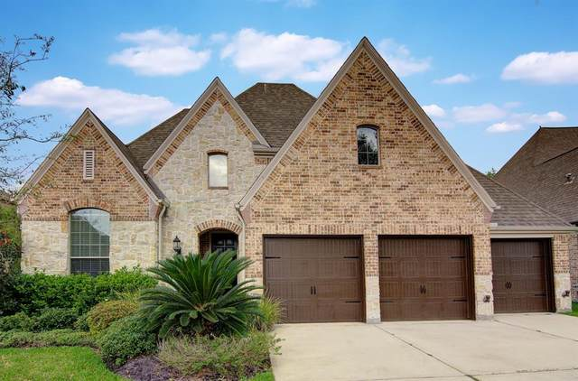 175 Oarwood Place, The Woodlands, TX 77389 (MLS #24220688) :: The SOLD by George Team