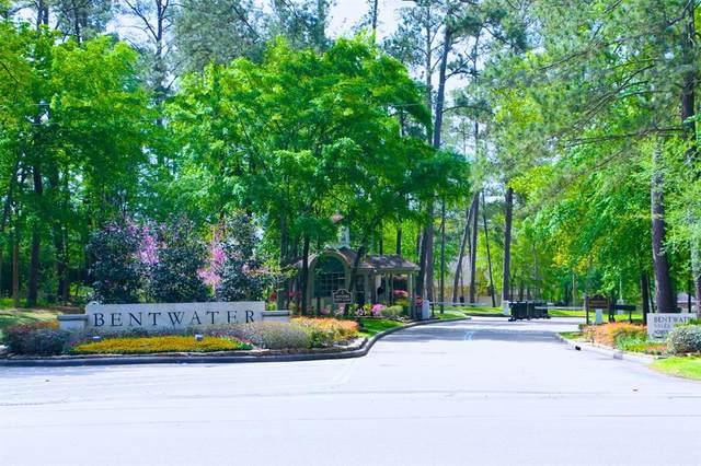 21 Newberry Court, Montgomery, TX 77356 (MLS #24221796) :: The Heyl Group at Keller Williams