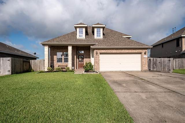 8507 Rocky River Street, Baytown, TX 77523 (MLS #24222194) :: All Cities USA Realty