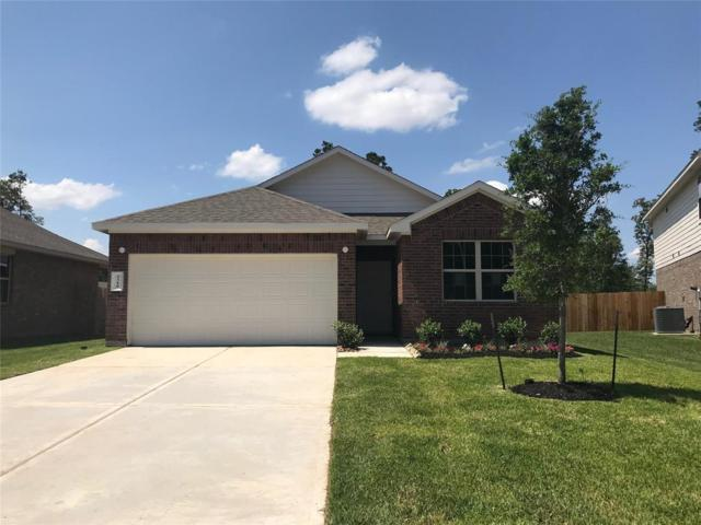 2310 Fallen Willow Court, Conroe, TX 77301 (MLS #24223497) :: Texas Home Shop Realty