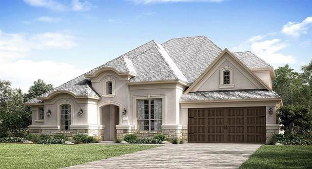 19130 Sandy Sloth Trail, Cypress, TX 77433 (MLS #24223906) :: Texas Home Shop Realty