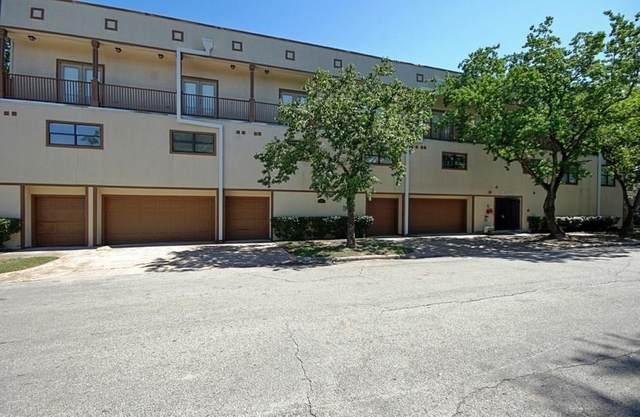 1342 Rutland Street #102, Houston, TX 77008 (MLS #24224295) :: The SOLD by George Team