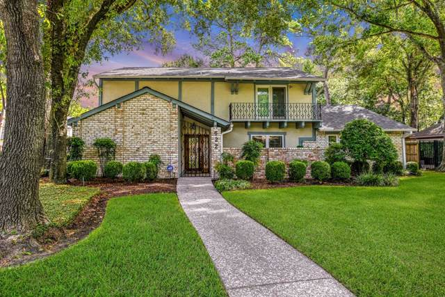 622 N Wilcrest Drive, Houston, TX 77079 (MLS #24227893) :: The Jill Smith Team