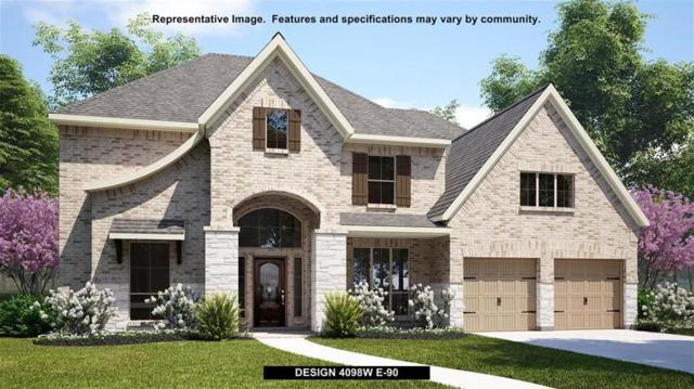10703 William Pass Lane, Cypress, TX 77433 (MLS #24228917) :: The Collective Realty Group