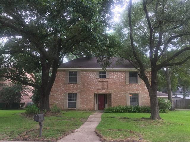 7719 Hurst Forest, Humble, TX 77346 (MLS #24229264) :: Carrington Real Estate Services