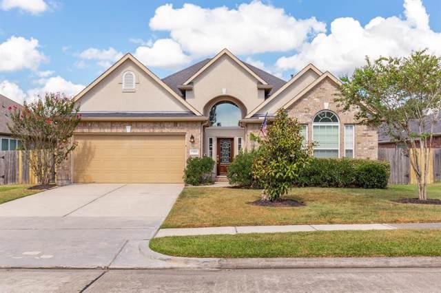 13823 Birney Point Lane, Houston, TX 77044 (MLS #24229639) :: Phyllis Foster Real Estate