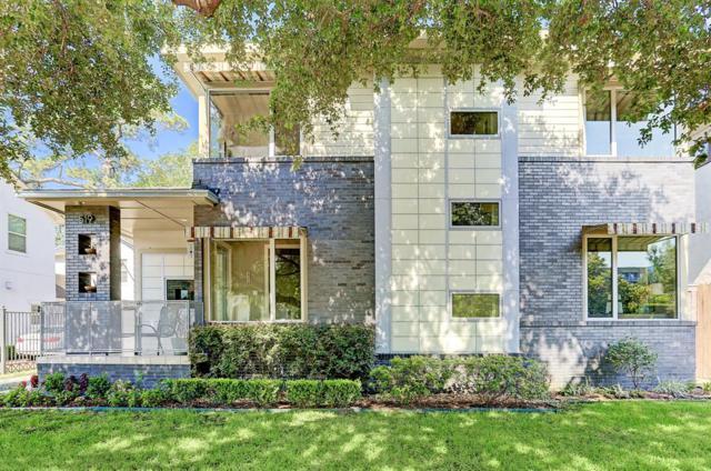 519 Terrace Drive, Houston, TX 77007 (MLS #24231435) :: Giorgi Real Estate Group