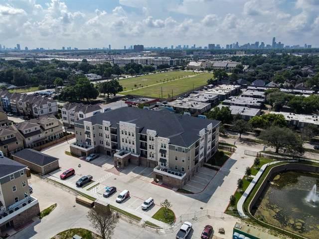 6804 Westview Drive #1305, Houston, TX 77055 (MLS #24232182) :: The Sansone Group