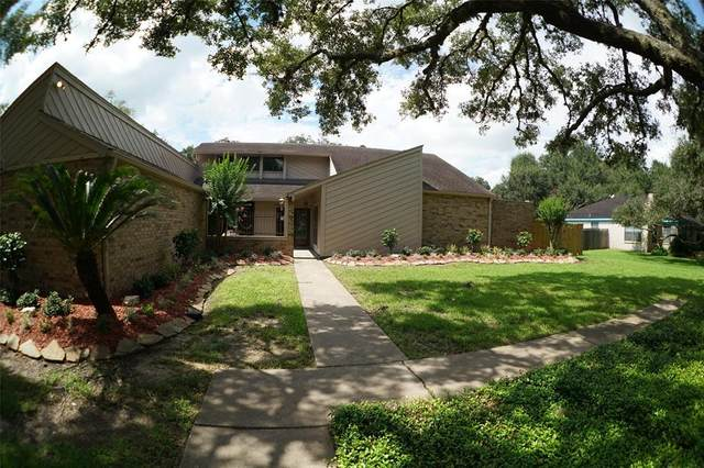 9 Renwick Street, Bay City, TX 77414 (MLS #24233273) :: Connect Realty