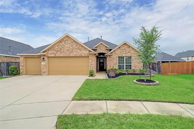 29810 Norwood Canyon Lane, Katy, TX 77423 (MLS #24236742) :: Green Residential