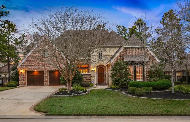 84 S Shimmering Aspen Circle, The Woodlands, TX 77389 (MLS #24238121) :: The Home Branch