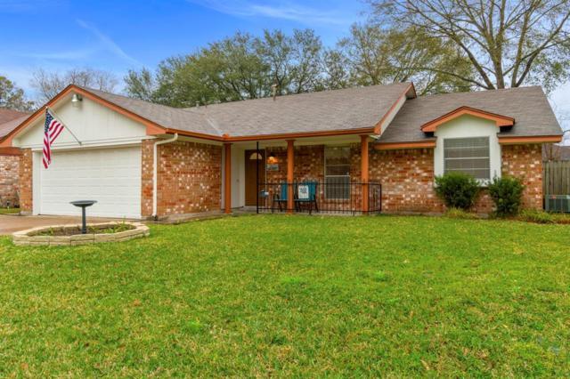3602 Lemon Tree Lane, Houston, TX 77088 (MLS #24238591) :: Fairwater Westmont Real Estate