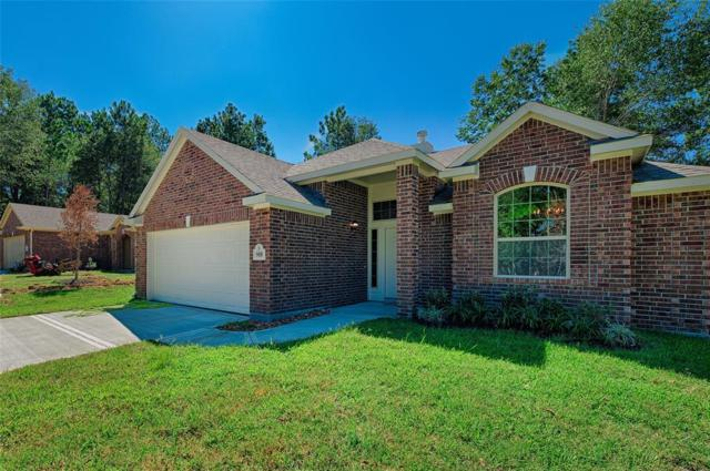 208 Spanish Drive, Dayton, TX 77535 (MLS #24239442) :: Green Residential