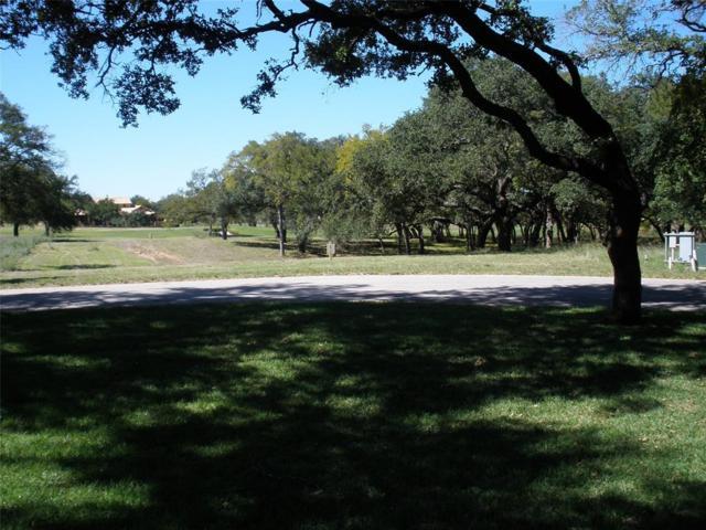Lot 5-A La Serena Loop, Horseshoe Bay, TX 78657 (MLS #24240459) :: Giorgi Real Estate Group