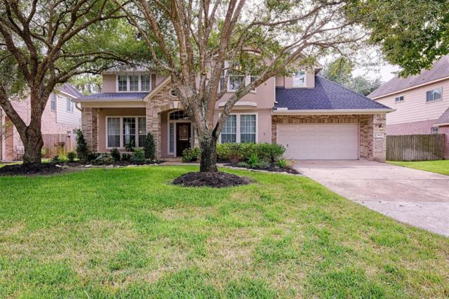 15915 Ellendale Court, Cypress, TX 77429 (MLS #24242964) :: Texas Home Shop Realty