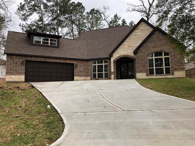 909 Inwood Drive, Huntsville, TX 77340 (MLS #24243499) :: Ellison Real Estate Team