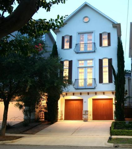 1621 Wichita Street, Houston, TX 77004 (MLS #2424355) :: Magnolia Realty