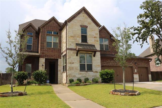 18007 Stari Most Lane, Houston, TX 77044 (MLS #24244812) :: The Bly Team