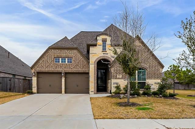 19902 Philippa Hills Trail, Cypress, TX 77433 (MLS #24245374) :: Green Residential