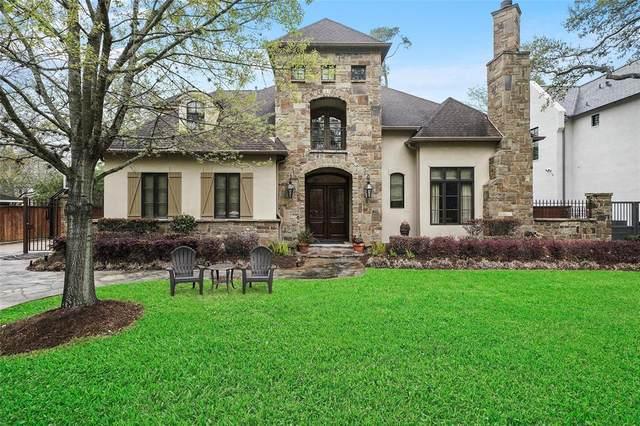 10718 Marsha Lane, Hunters Creek Village, TX 77024 (MLS #24249918) :: Texas Home Shop Realty