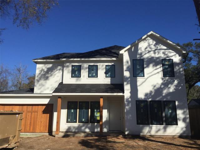 6426 Saxet Street, Houston, TX 77055 (MLS #24251147) :: Texas Home Shop Realty