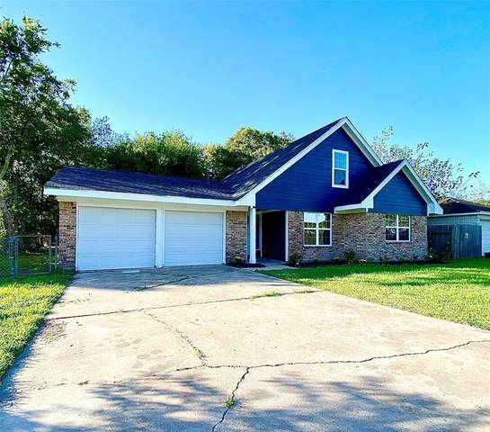 1600 2nd Street, League City, TX 77573 (MLS #24252445) :: Michele Harmon Team