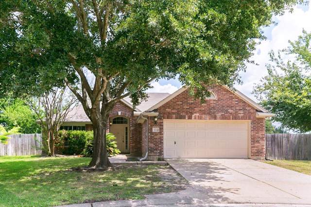 8754 Willancy Lane, Houston, TX 77095 (MLS #24257008) :: The Parodi Team at Realty Associates