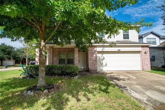 20726 Fernwick Village Drive, Cypress, TX 77433 (MLS #2426087) :: The Heyl Group at Keller Williams