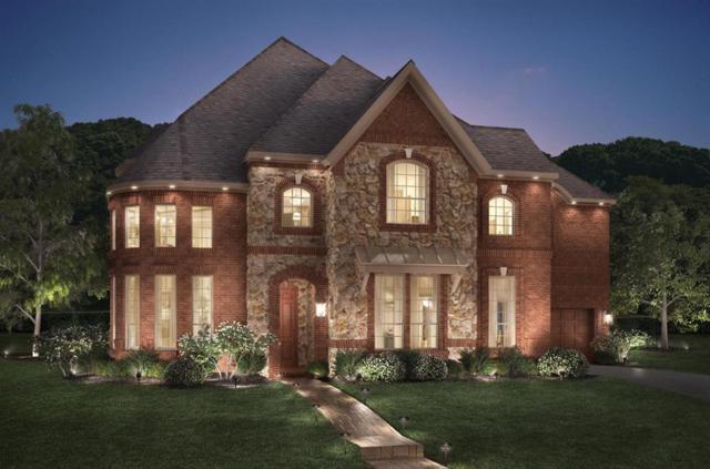 4077 Pleasant Ridge Drive, Spring, TX 77386 (MLS #24261970) :: Giorgi Real Estate Group