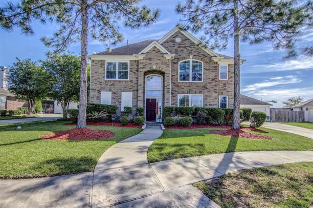 117 Smokey Lake Lane, Dickinson, TX 77539 (MLS #24263234) :: Texas Home Shop Realty