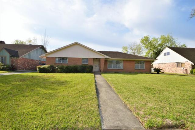 7626 Montglen Street, Houston, TX 77061 (MLS #24265588) :: Texas Home Shop Realty