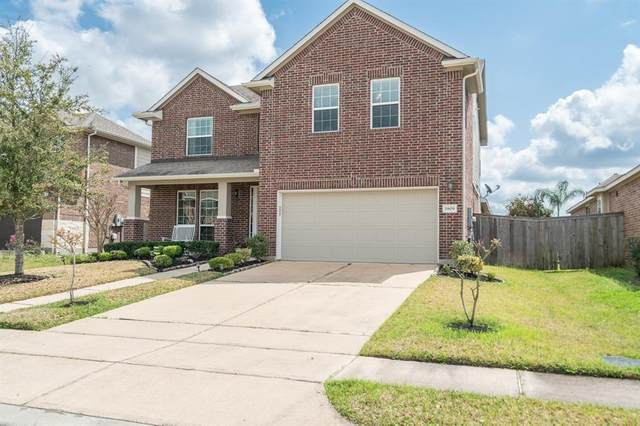 1909 Dry Willow Lane, Pearland, TX 77089 (MLS #24267624) :: Michele Harmon Team