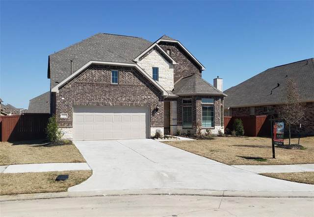 25209 Pastoral Trail, Porter, TX 77365 (MLS #24269898) :: The SOLD by George Team