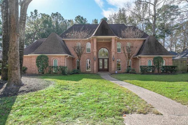 2110 Bluff Creek Drive, Houston, TX 77345 (MLS #2427150) :: Texas Home Shop Realty