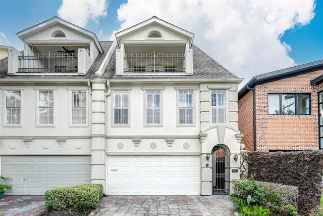 2111 Driscoll Street, Houston, TX 77019 (MLS #24272309) :: The SOLD by George Team