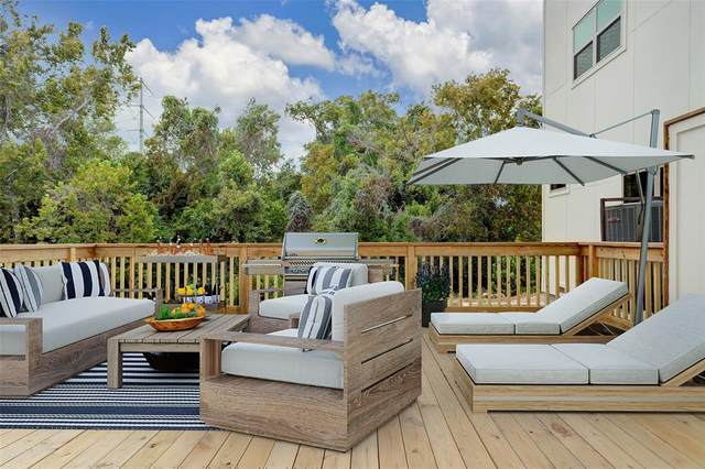1905 W 25TH Street, Houston, TX 77008 (MLS #24275833) :: Area Pro Group Real Estate, LLC