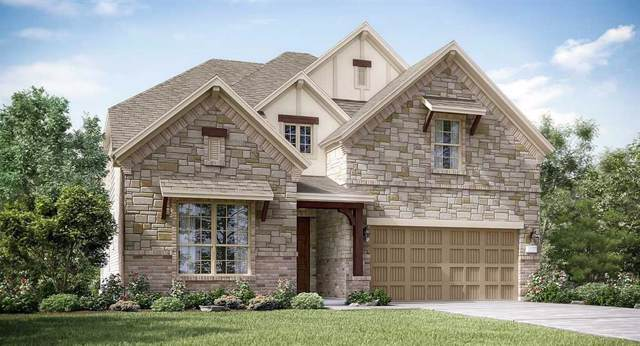 6710 Gallinas Way, Spring, TX 77379 (MLS #24278769) :: Green Residential