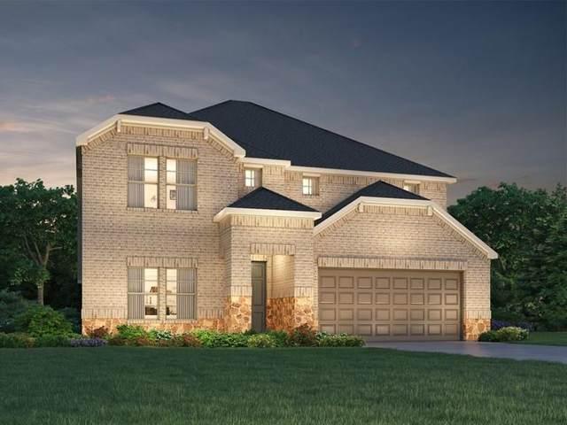 2634 Summer Indigo Trail, Pearland, TX 77089 (MLS #24279478) :: Texas Home Shop Realty