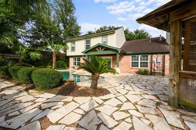 3604 Ginger Lane, Pearland, TX 77581 (MLS #24280964) :: Green Residential