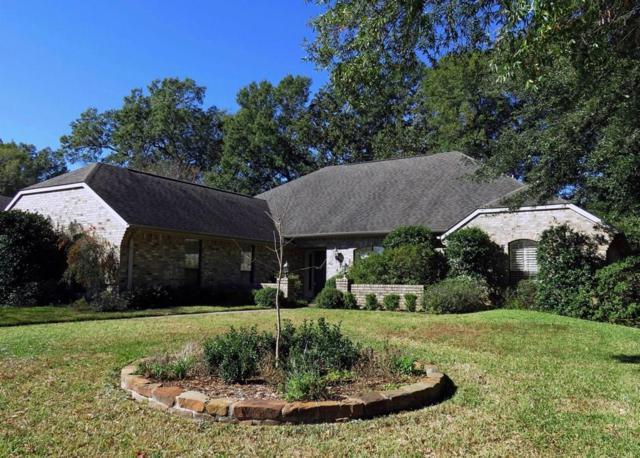 217 Enchanted Estates Drive, Crockett, TX 75835 (MLS #24282853) :: Connect Realty