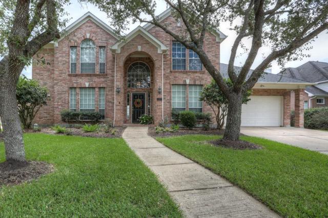 4110 Crimson Oak Court, Houston, TX 77059 (MLS #24283702) :: Texas Home Shop Realty