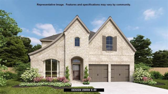 23438 Peareson Bend Lane, Richmond, TX 77469 (MLS #24283781) :: Green Residential
