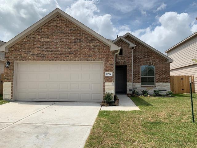 9522 Klein Lane, Houston, TX 77044 (MLS #24286912) :: Ellison Real Estate Team