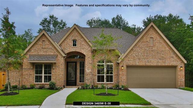 30418 Wild Garden Way Court, Fulshear, TX 77441 (MLS #24292427) :: Texas Home Shop Realty
