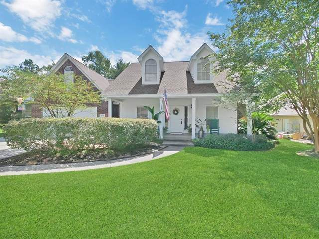 14731 Antares Drive, Willis, TX 77318 (MLS #2429298) :: The Home Branch