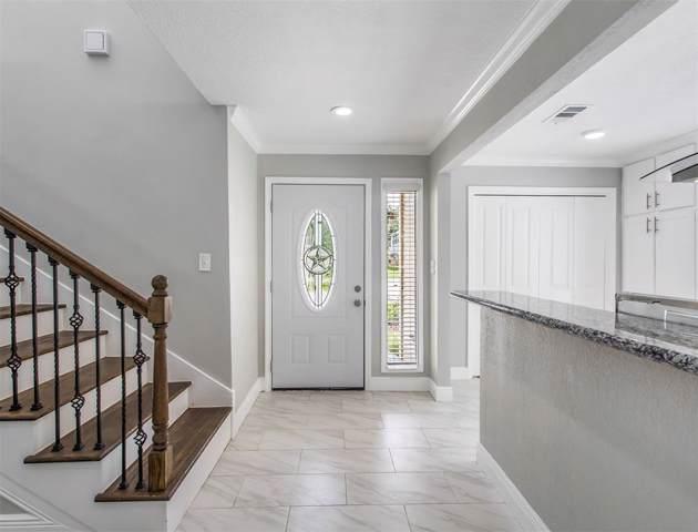 13907 Greenway Drive, Sugar Land, TX 77498 (MLS #24293821) :: Texas Home Shop Realty