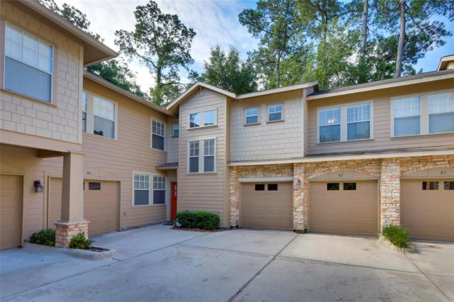 87 Scarlet Woods Ct Court, The Woodlands, TX 77380 (MLS #24295188) :: Texas Home Shop Realty