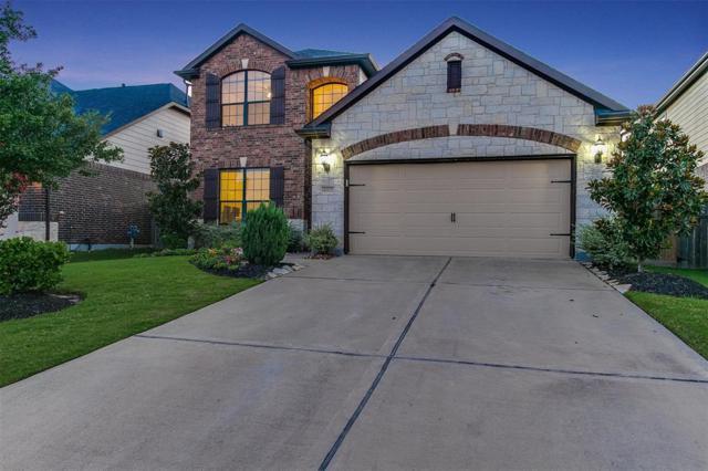 4922 Scenic Horizon Lane, Fulshear, TX 77441 (MLS #24296927) :: See Tim Sell