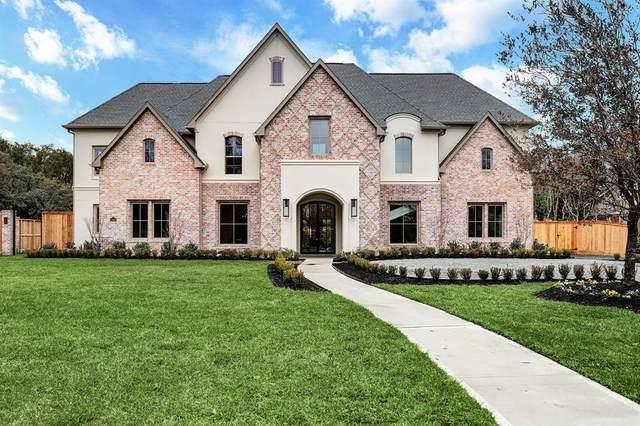 5658 Candlewood Drive, Houston, TX 77056 (MLS #24297856) :: Homemax Properties