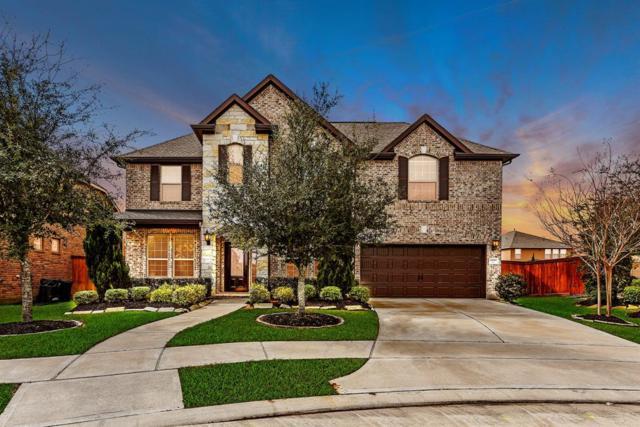17819 Creek Bluff Lane, Cypress, TX 77433 (MLS #24300396) :: Texas Home Shop Realty